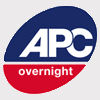 APC Overnight Shipping Available