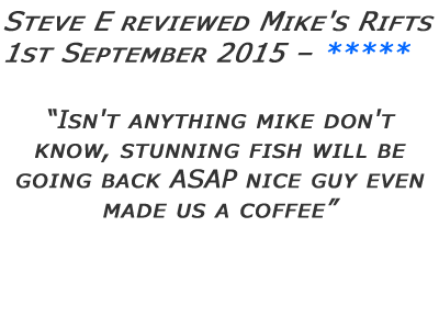 Mikes Rifts Review 1